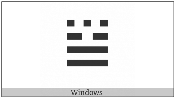 Tetragram For Sinking on various operating systems