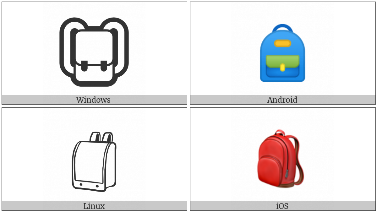 School Satchel on various operating systems