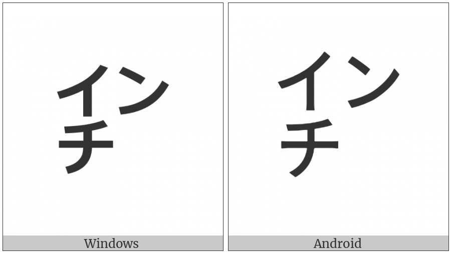 Square Inti on various operating systems