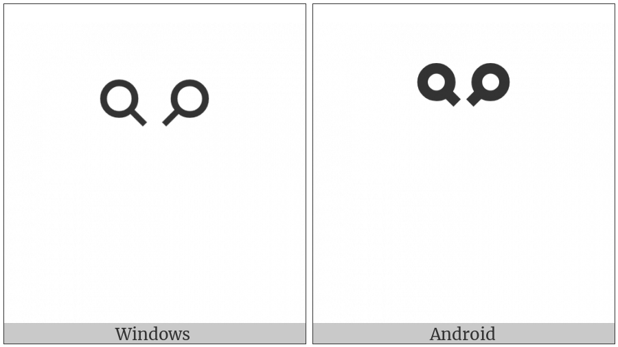 Hebrew Accent Qarney Para on various operating systems