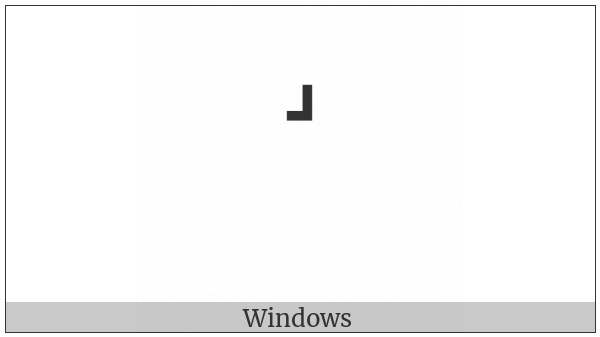 Hebrew Accent Iluy on various operating systems