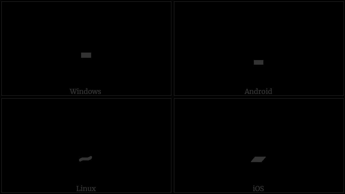ARABIC FULL STOP utf-8 character