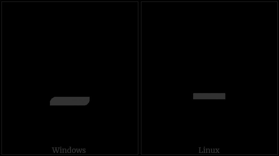 Nko Lajanyalan on various operating systems