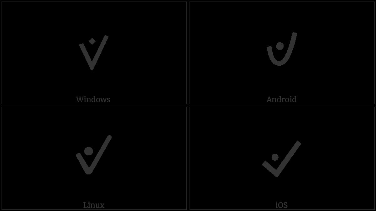 Oriya Isshar on various operating systems