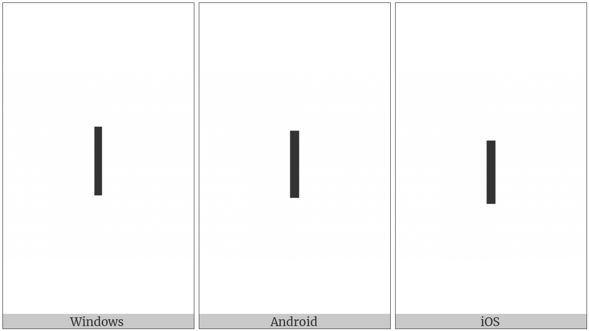 Telugu Fraction Digit One For Odd Powers Of Four on various operating systems