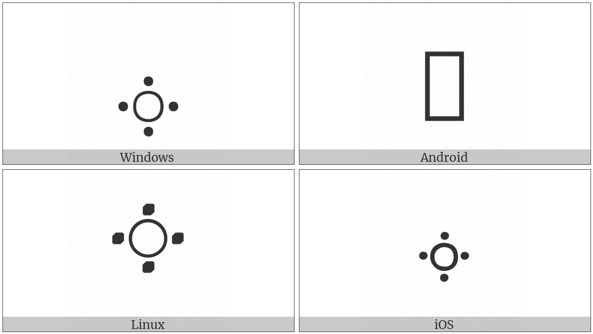 Tibetan Mark Caret -Dzud Rtags Me Long Can on various operating systems