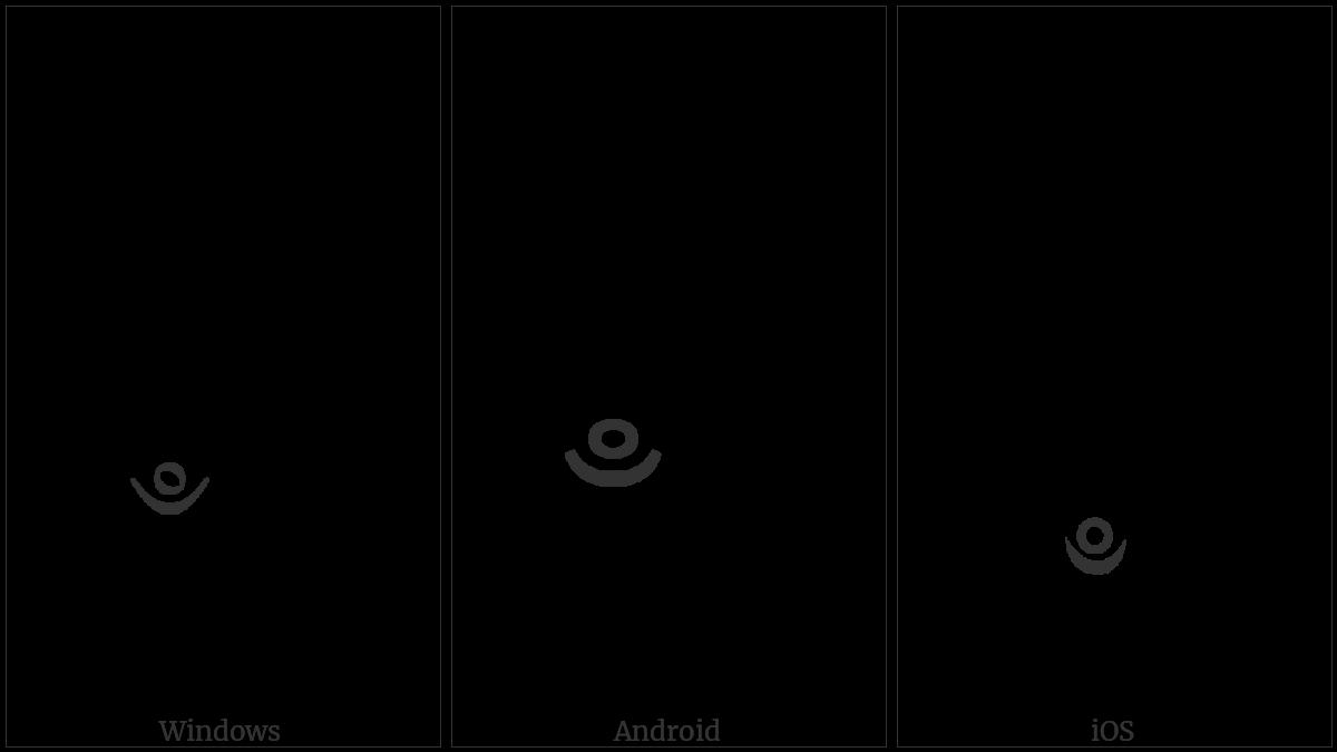 Tibetan Mark Ngas Bzung Nyi Zla on various operating systems