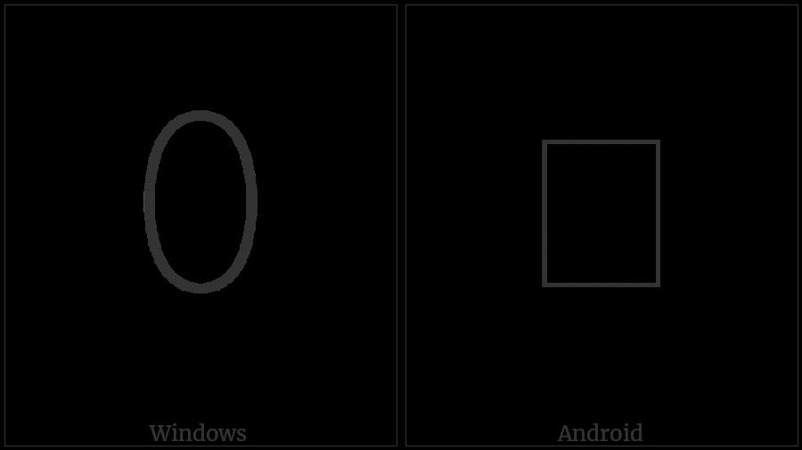 Yi Radical Tu on various operating systems