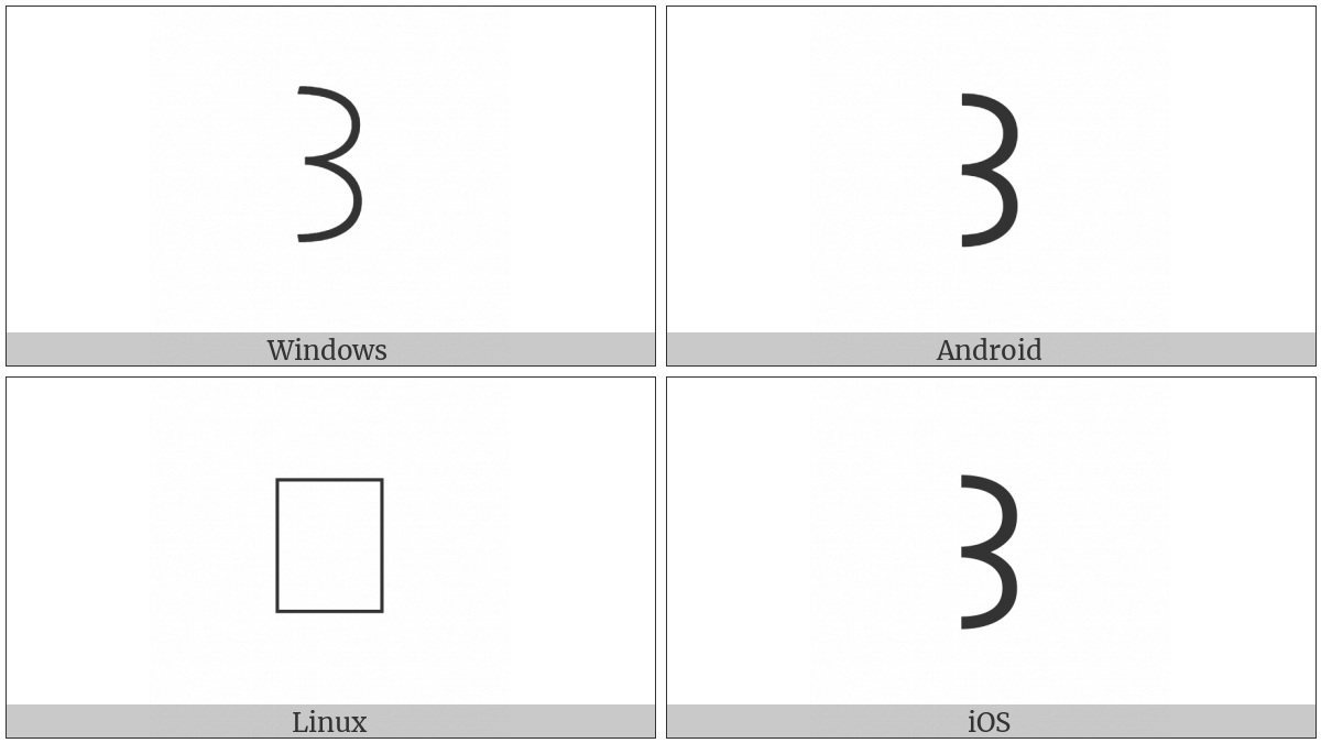 Yi Radical Vep on various operating systems