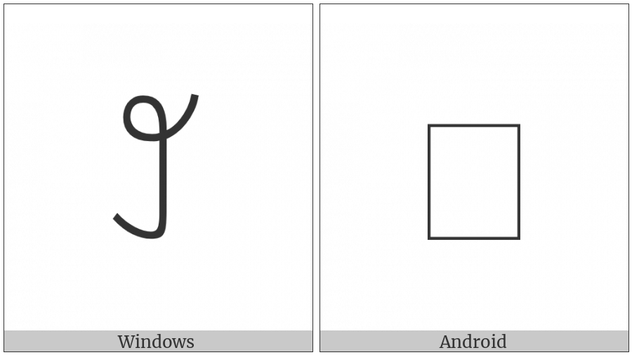 Yi Radical Wo on various operating systems