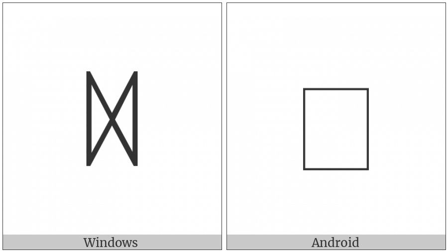 Yi Radical Hxop on various operating systems