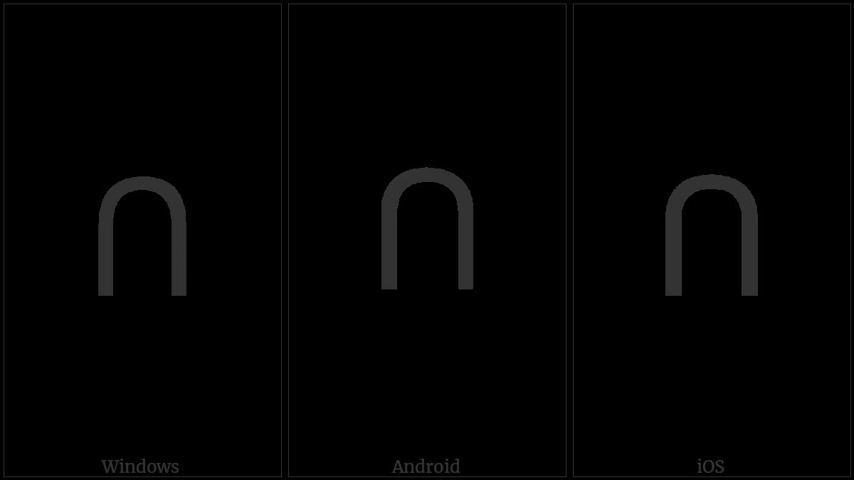 Lisu Letter Ue on various operating systems