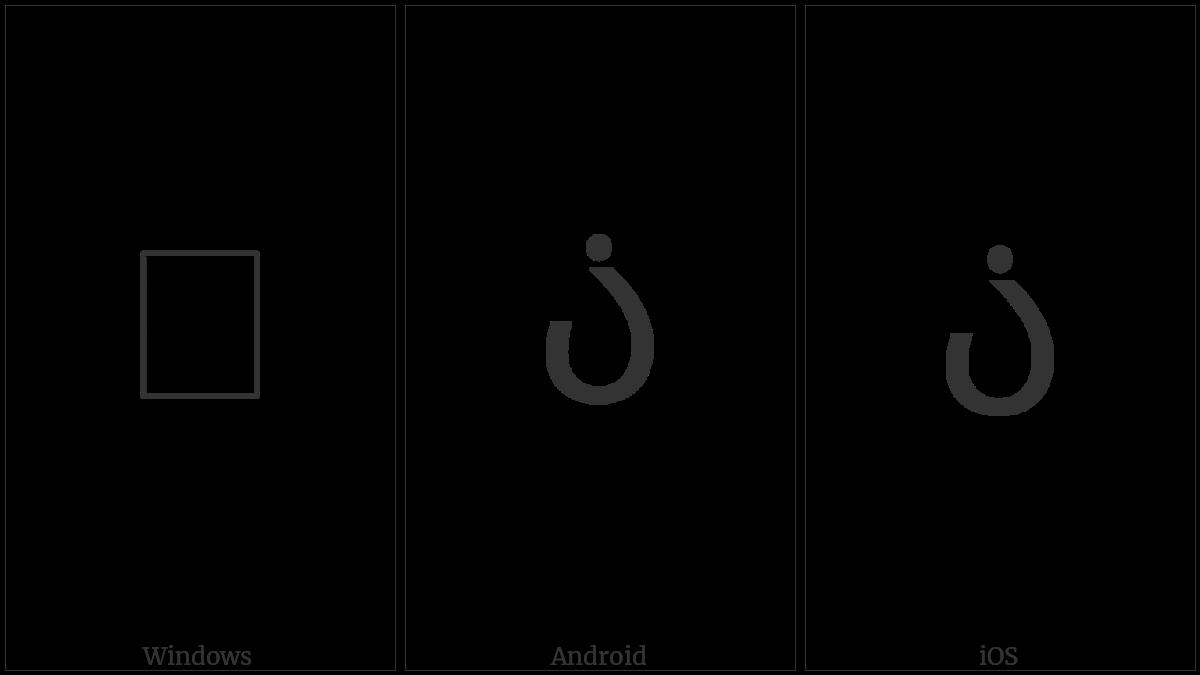 Bamum Njaemli on various operating systems