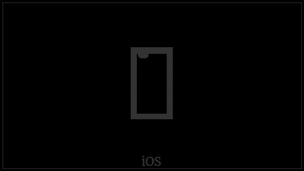 Kayah Li Vowel Ue on various operating systems