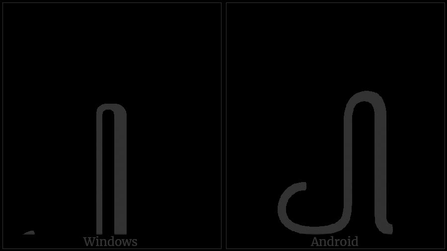 Javanese Pangkon on various operating systems