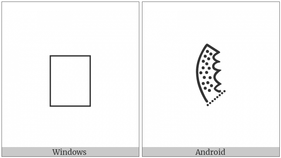 Phaistos Disc Sign Grater on various operating systems