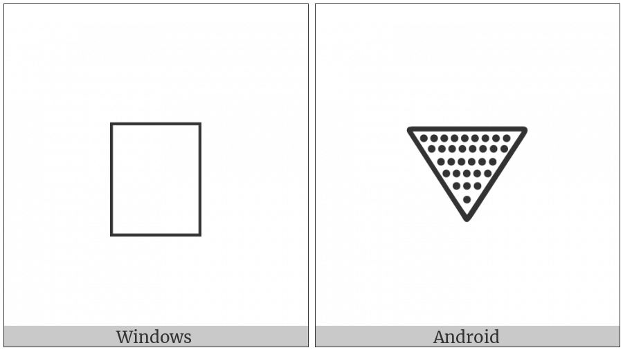 Phaistos Disc Sign Strainer on various operating systems