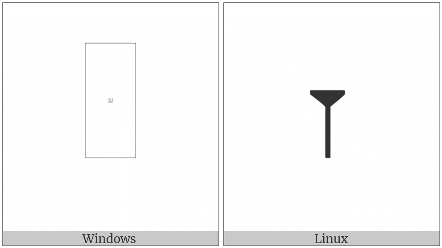 Ugaritic Word Divider on various operating systems