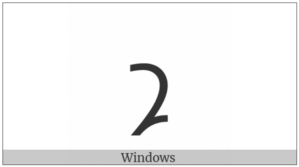 Shavian Letter Judge on various operating systems