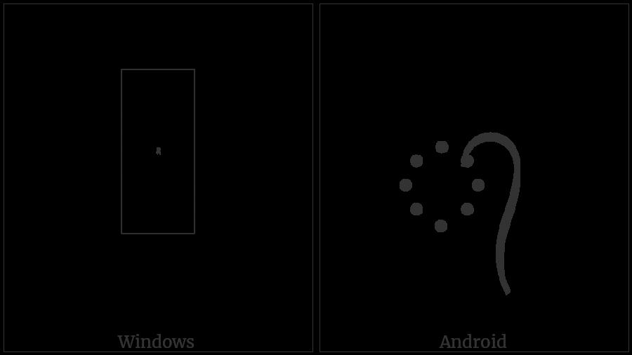 Balinese Adeg Adeg on various operating systems