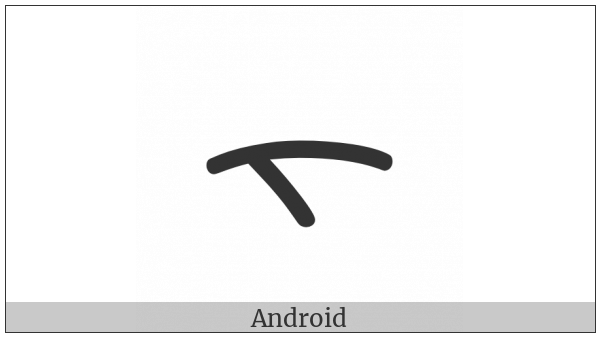 Batak Letter Mandailing Sa on various operating systems