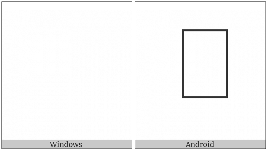 Medium Mathematical Space on various operating systems
