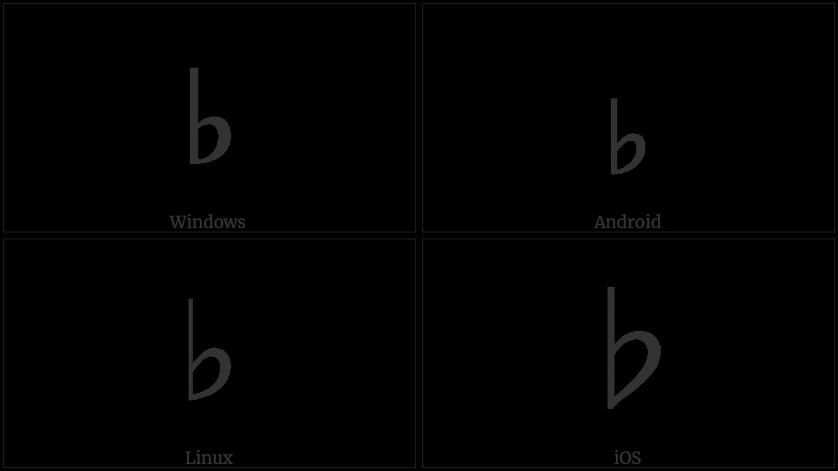 Music flat sign utf 8 icons music flat sign on various operating systems buycottarizona